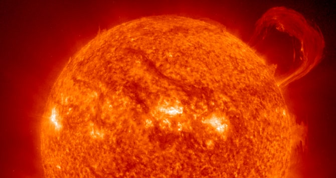 Bild: ESA / NASA