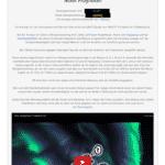 Eure Meinung ist gefragt: Neues Design unserer Webseite 4