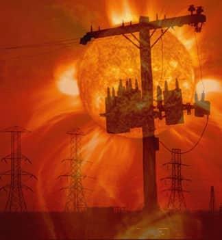 Super Sonnensturm - Ein Rückblick auf das Carrington-Event von 1859 1