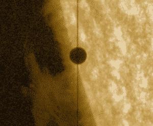 Merkur Transit IRIS