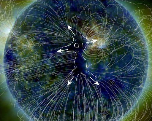 Geomagnetischer Sturm am Ostermontag erwartet 1