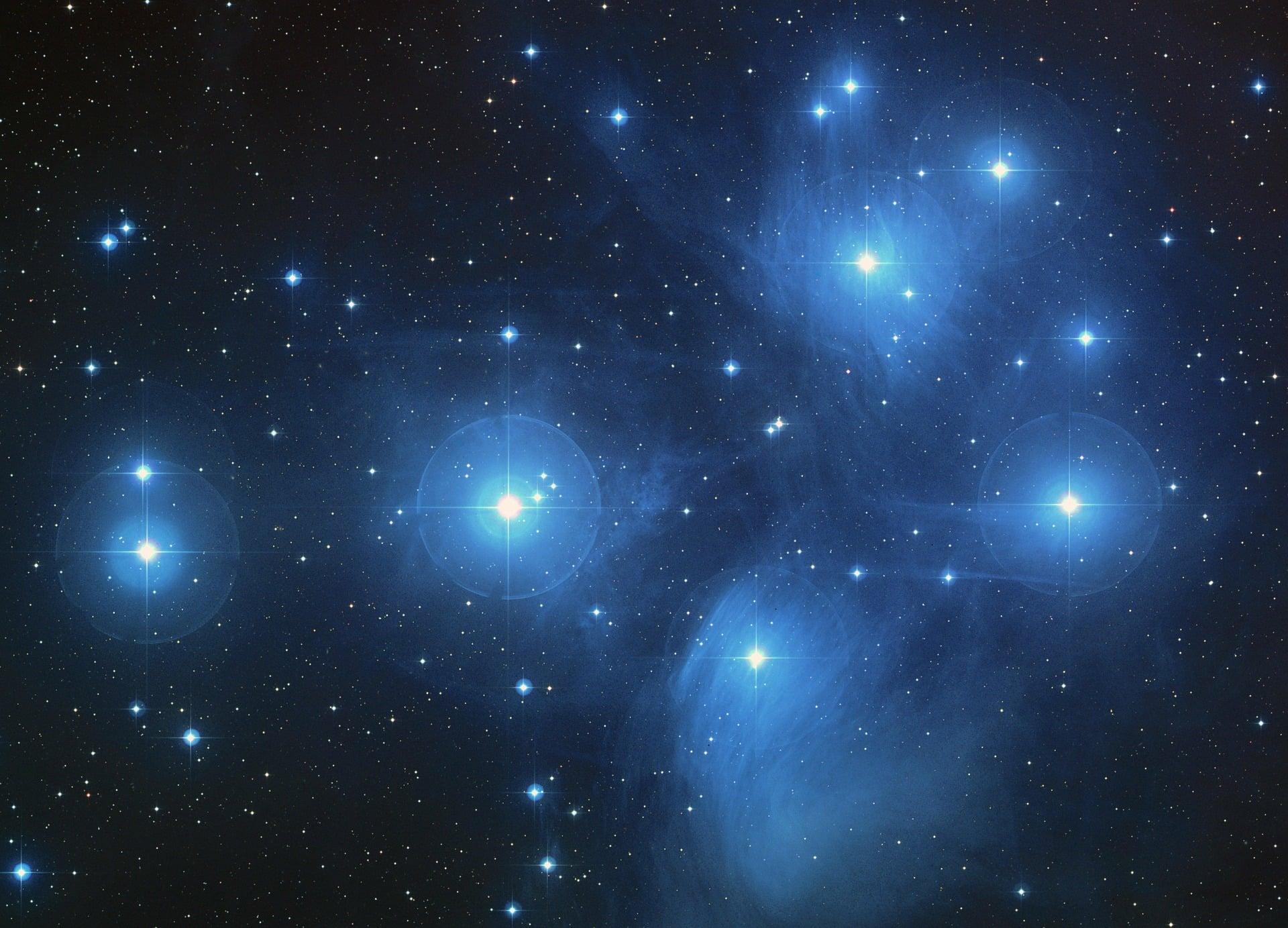 Sternzeichen – Bedeutung, Herkunft und ein wenig Esoterik 1