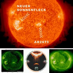 Sonnenaktivität