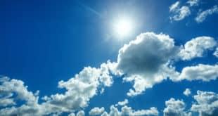 Warum ist der Himmel so Blau