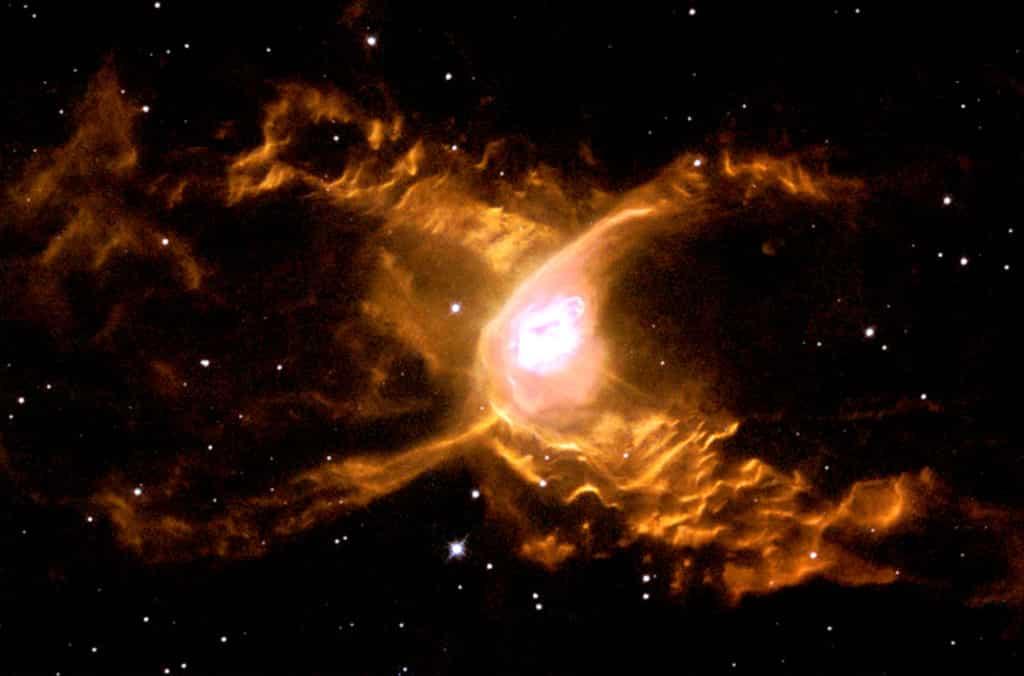 Die schönsten Planetarischen Nebel 4