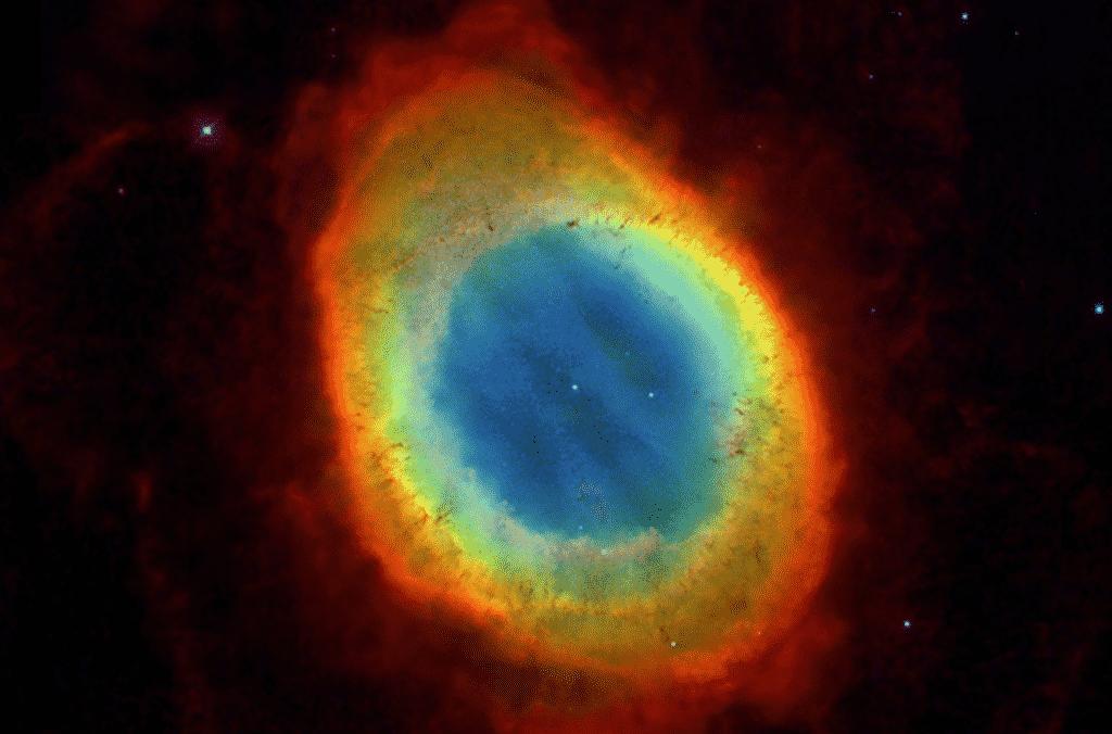 Die schönsten Planetarischen Nebel 2