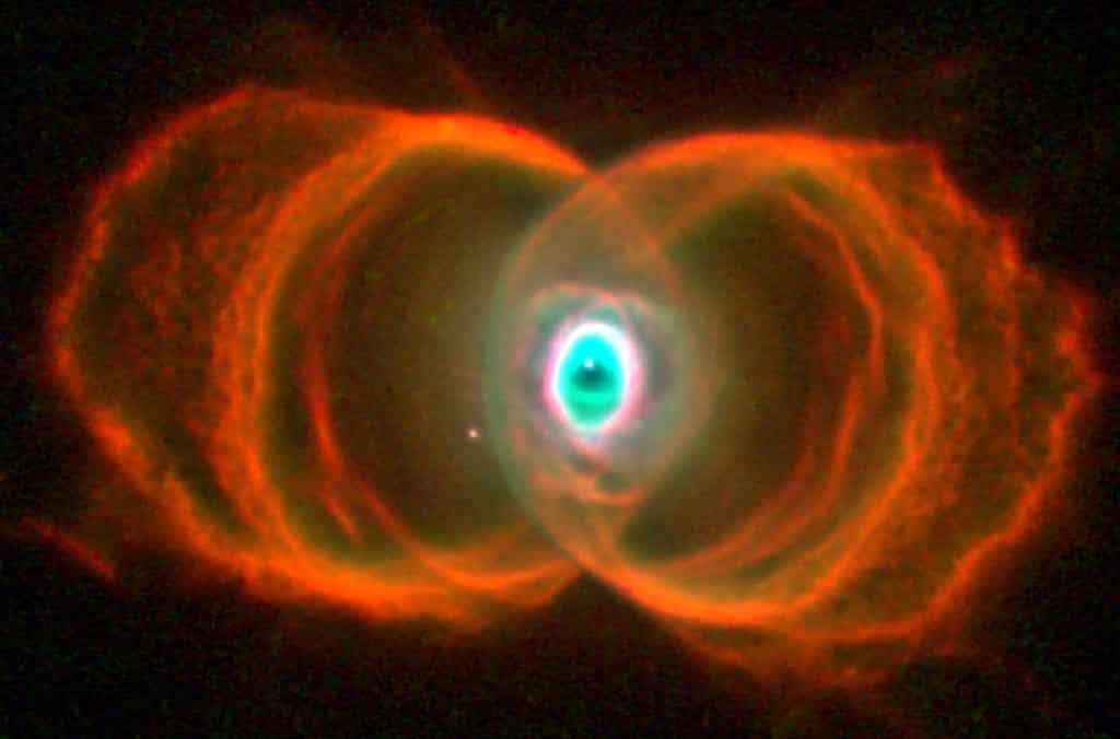 Die schönsten Planetarischen Nebel 3
