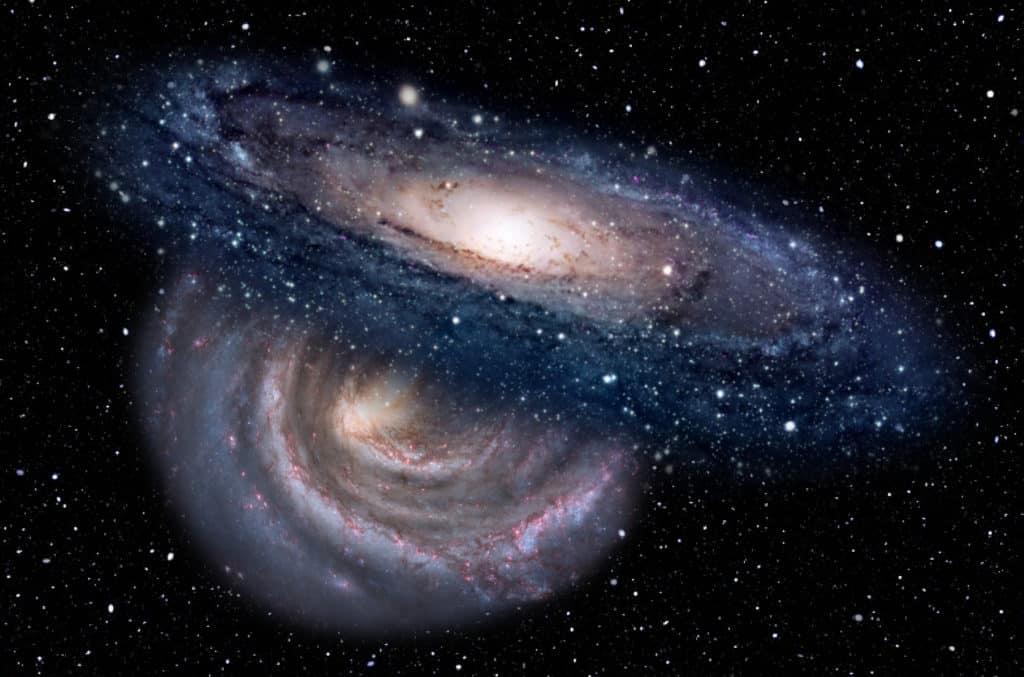 Namen Von Galaxien