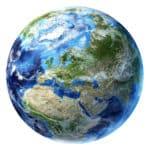 Das Sonnensystem - Der Planet Erde