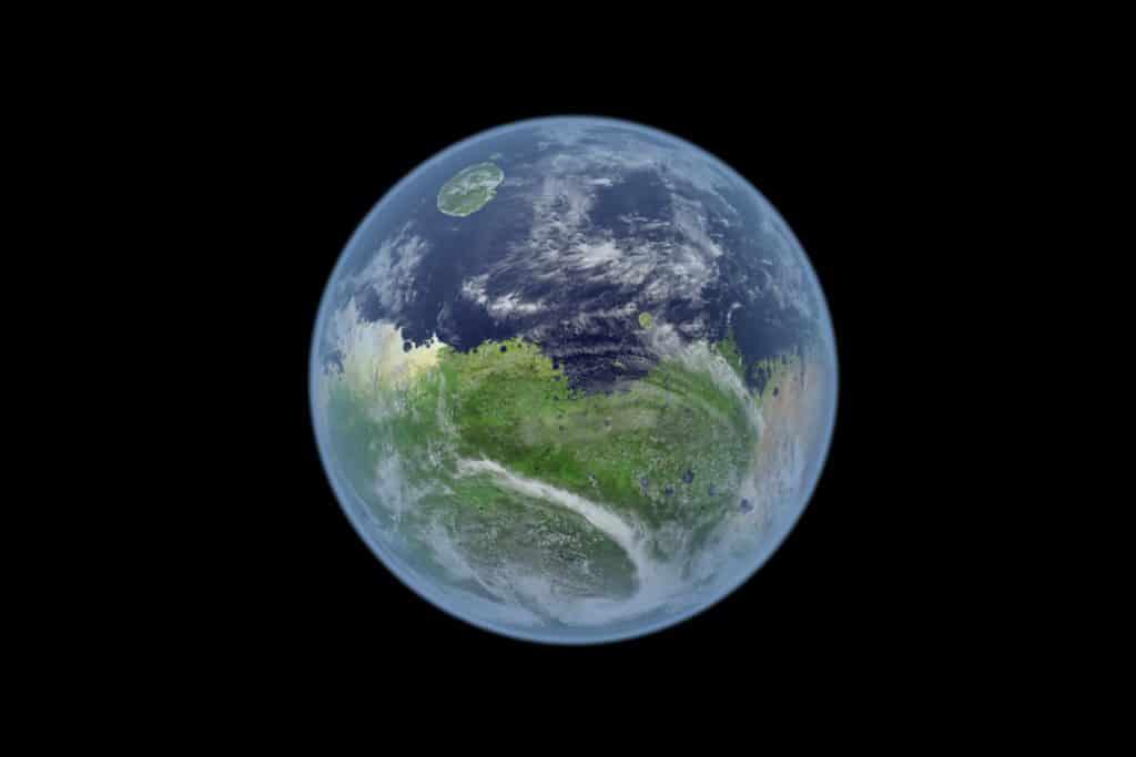 Was ist Terraforming? 3