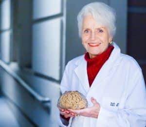Der Diebstahl von Einsteins Gehirn 3