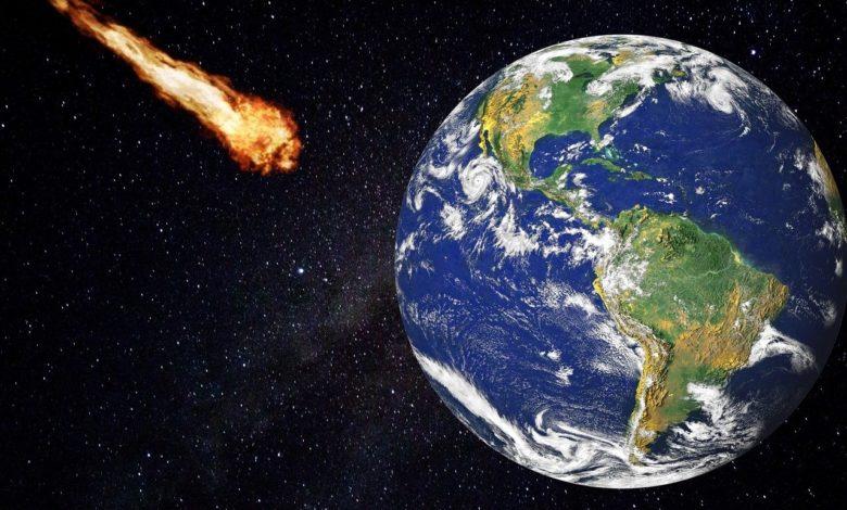 Asteroideneinschlag im April? Wohl kaum! 4