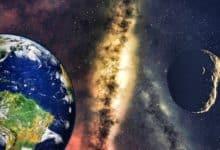 Apophis: Kann dieser Asteroid uns gefährlich werden? 9