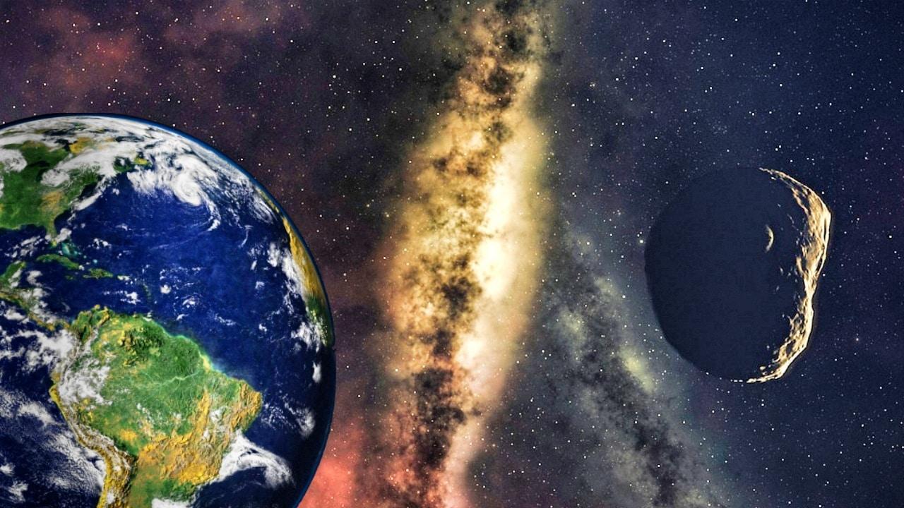 Apophis: Kann dieser Asteroid uns gefährlich werden? 1